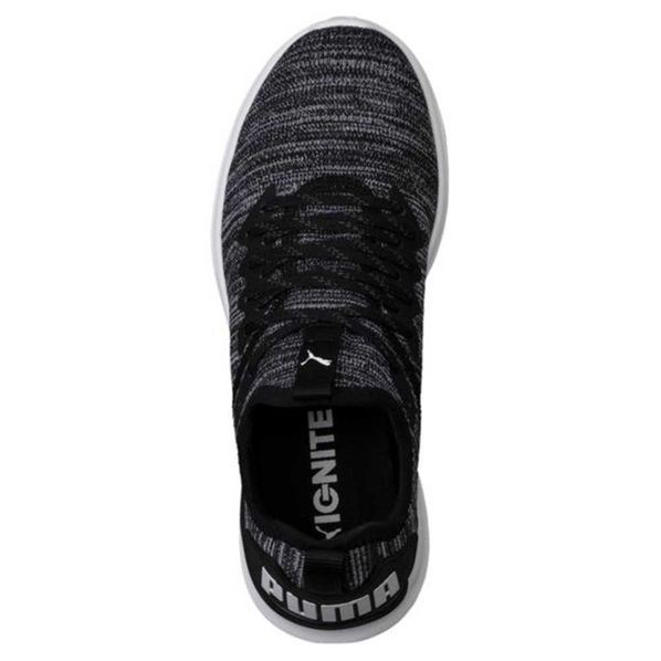 Zapatillas Moda evoKNIT Puma Flash evoKNIT IGNITE Moda Flash Zapatillas Puma Mujer IGNITE A5xqRgwq