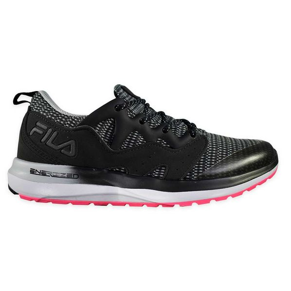 Panther Zapatillas Fila Mujer Knit Running Xqw4rw1OEv