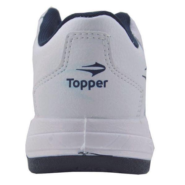 III Topper Over Game Zapatillas Tenis de Hombre 0w1EXE