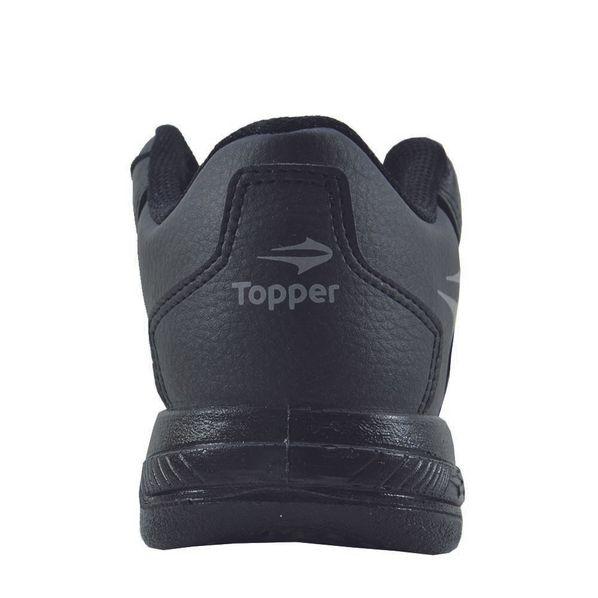 de Game Zapatillas Tenis Hombre Topper Over III dqZntx6Pn