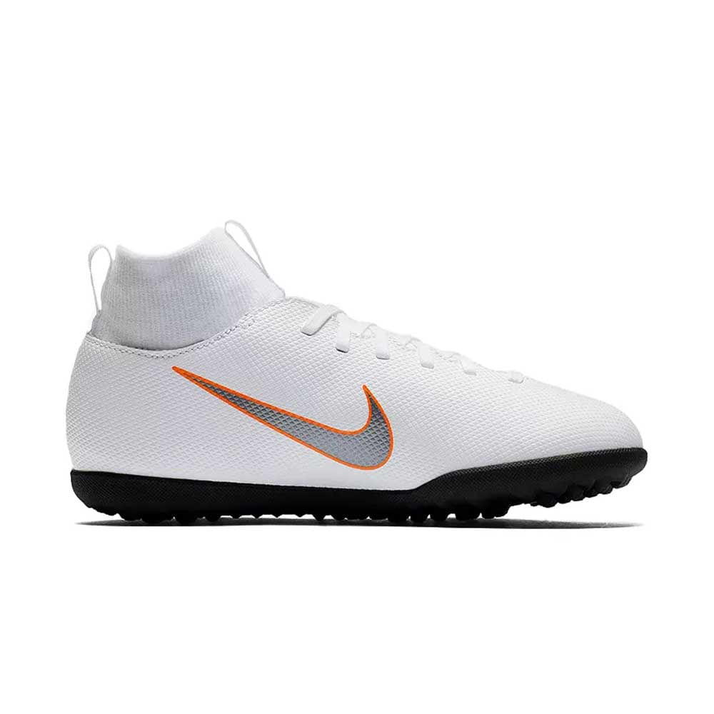 botines futbol 5 nike mercurial superflyx 6 club tf niños - ShowSport 208a603887151