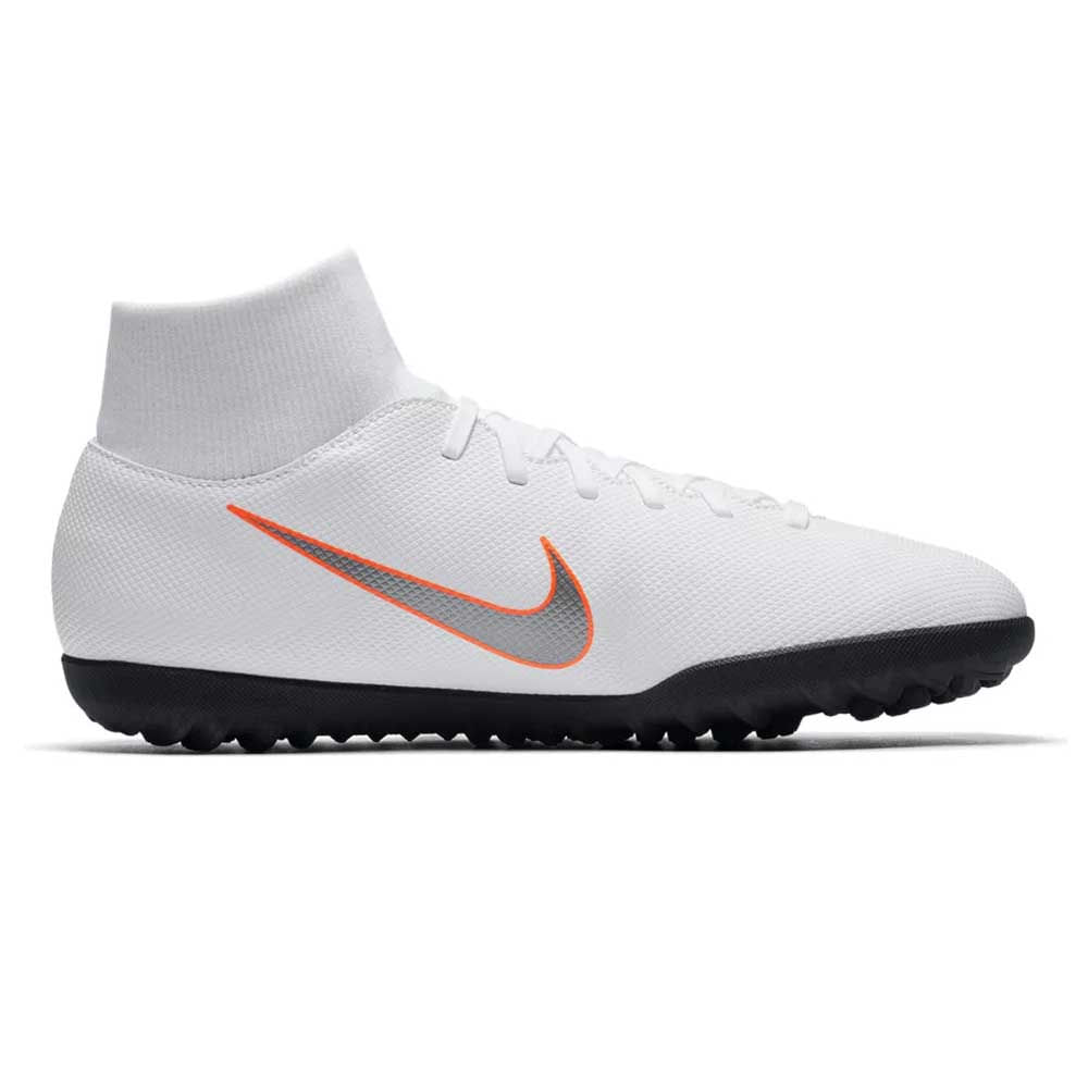 botines futbol 5 nike mercurial superflyx 6 club tf hombre