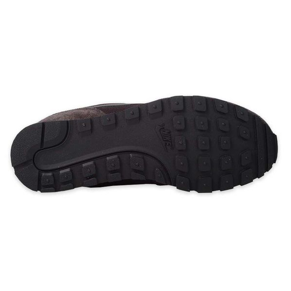 2 moda hombre nike md runner zapatillas IdHZI