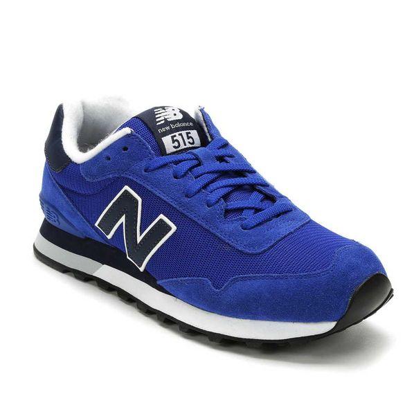 New Moda Zapatillas Hombre Balance ML515 q7cx6ww5O