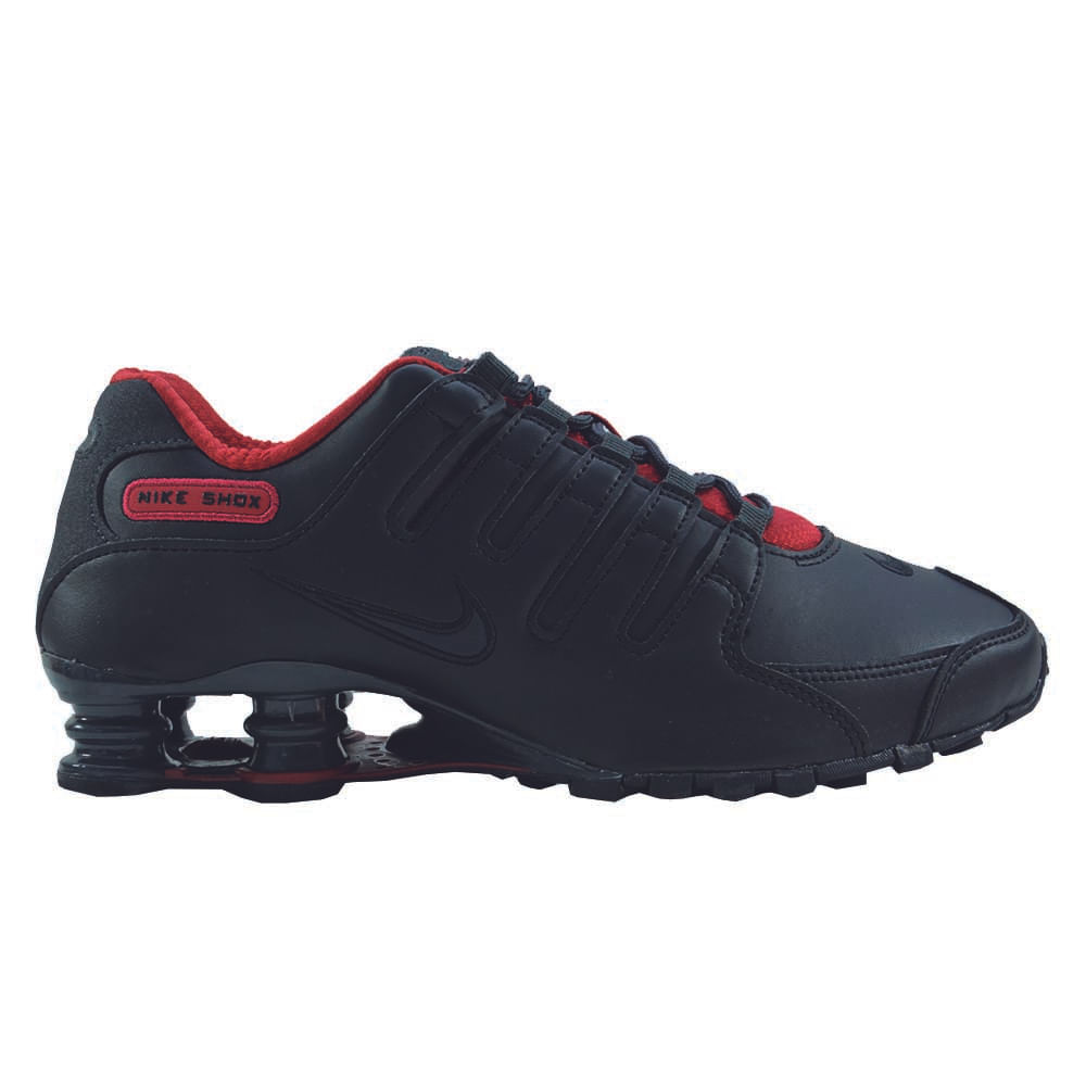 58b602b7dd382 zapatillas training nike shox nz se hombre - ShowSport
