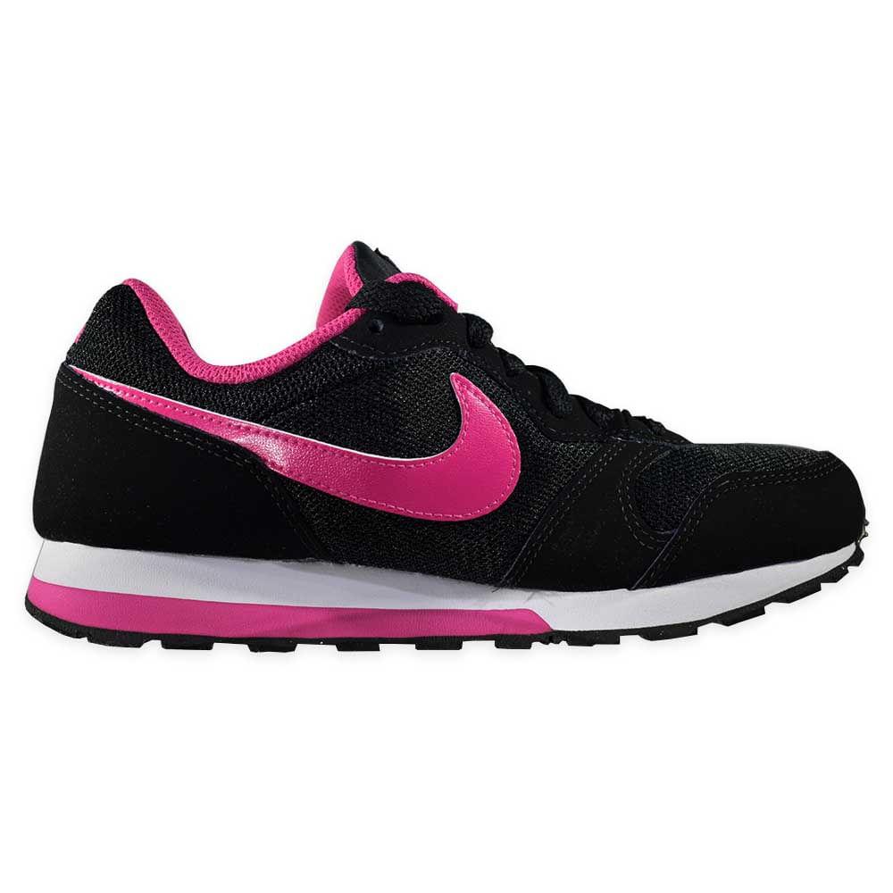 394092eb9e3e3 Zapatillas Moda Nike MD Runner 2 Niñas - ShowSport