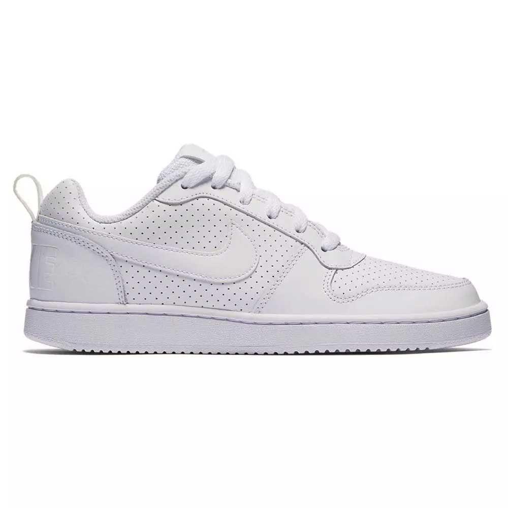 21b625f63d4 Zapatillas Moda Nike Court Borough Low Mujer - ShowSport