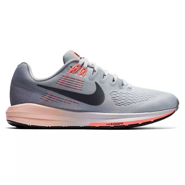 Zapatillas 21 Zapatillas Nike Running Running Air Structure Mujer Zoom Tx10vxq