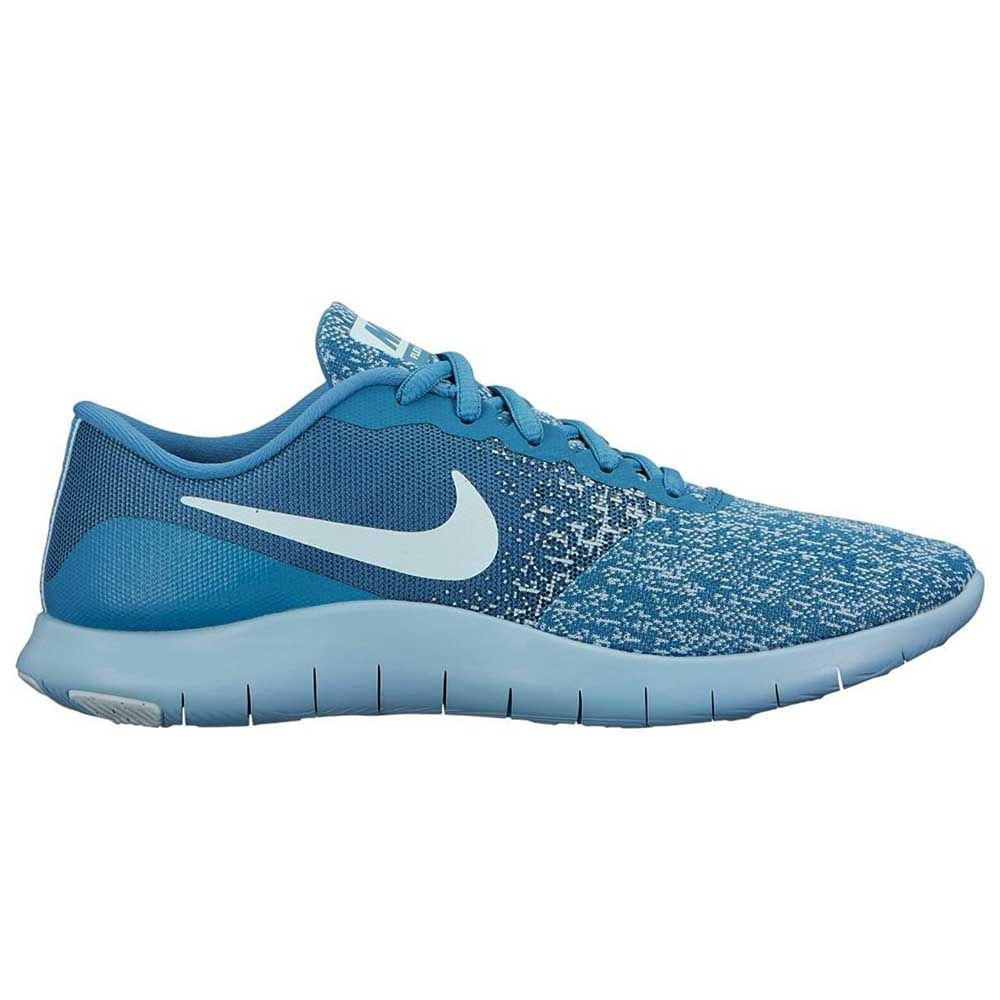 Zapatillas Running Nike Flex Contact Mujer - ShowSport 9605bdda5d2af