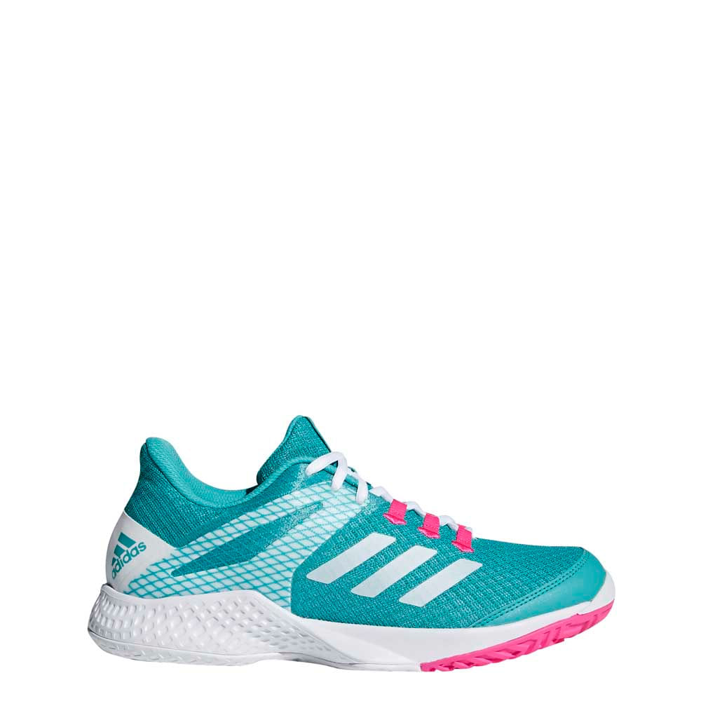 dee0a6c644868 Zapatillas de Tenis Adidas Adizero Club 2.0 - ShowSport