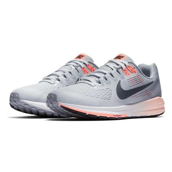 Zoom Zapatillas Zapatillas Mujer 21 Air Nike Structure Running Running XqBgB1
