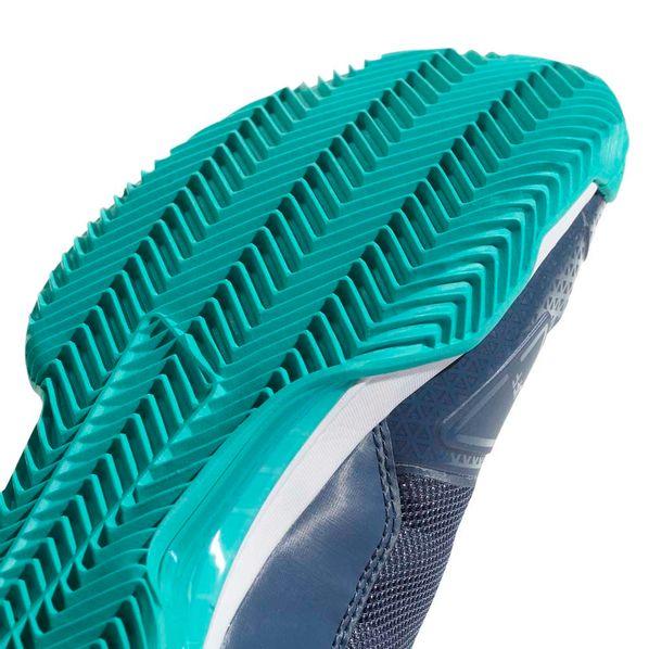 Barricade Tenis de Club Adidas Zapatillas p6BYxZaq
