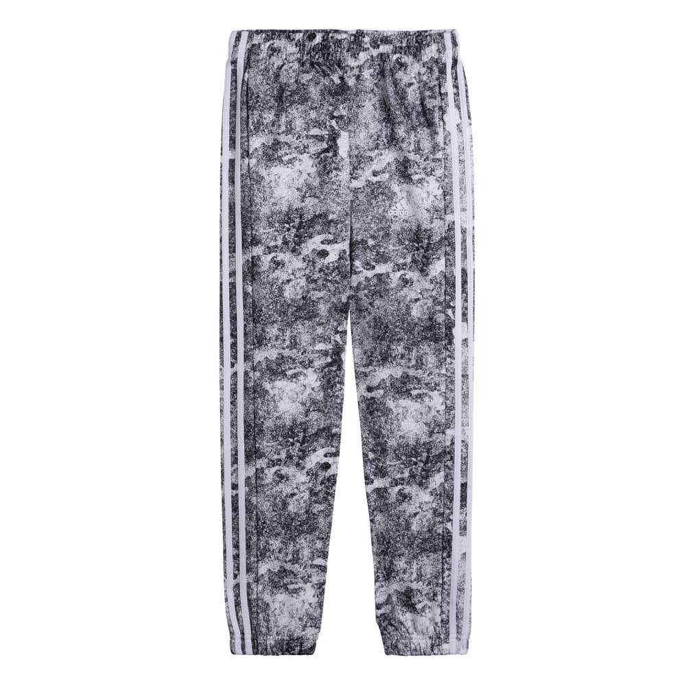 Showsport Niños Pantalon Moda Felpa Francesa Adidas 3 Tiras pvqgAp0