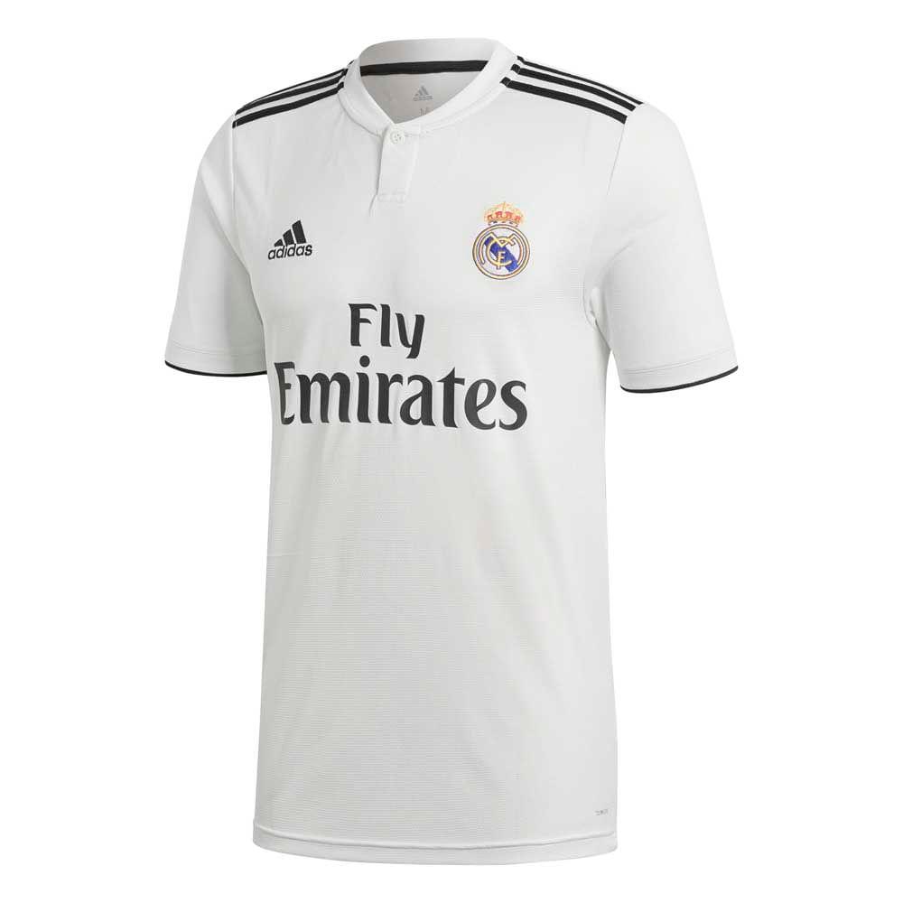 Camiseta Futbol Adidas Titular Real Madrid Replica Hombre - ShowSport e834ca3fa5c7d