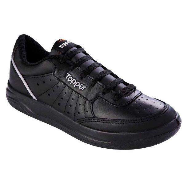 Topper Iii Tenis Forcer X de de Topper Zapatillas Zapatillas Tenis Hombre pdSqUqw