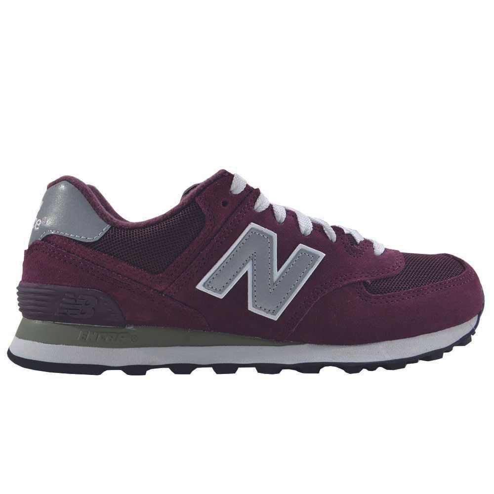 zapatillas new balance m574 mujer
