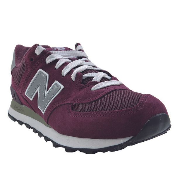 m new balance moda zapatillas 574 mujer xRwOpqY