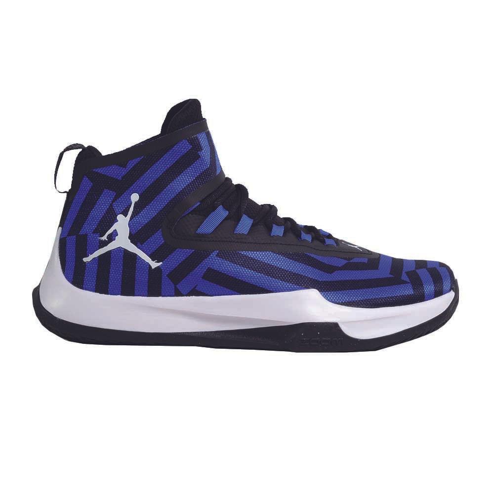c5493b0a817d9 Zapatillas Basquet Nike Jordan Fly Unlimited Hombre - ShowSport