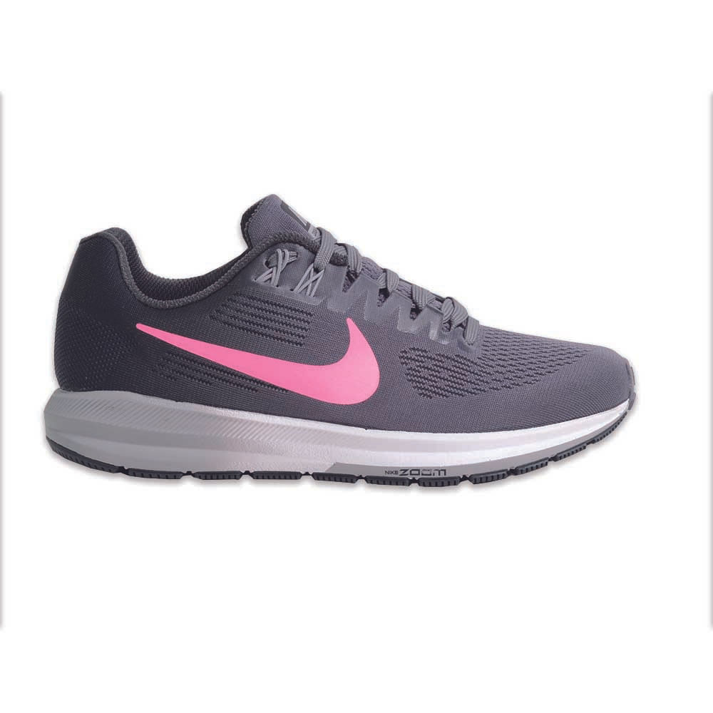 43a08eeaae4 Zapatillas Running Nike Air Zoom Structure 21 Mujer - ShowSport