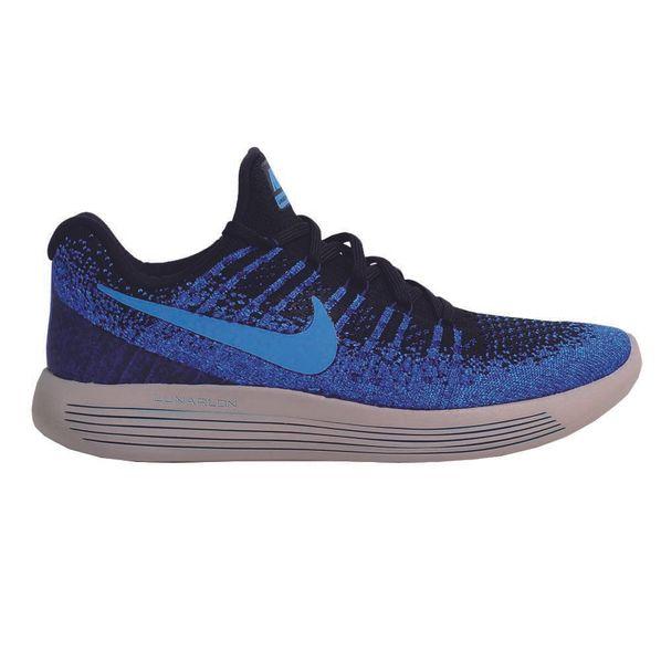 Flyknit Nike Hombre Low Running Zapatillas Lunarepic 2 xIw54FqS