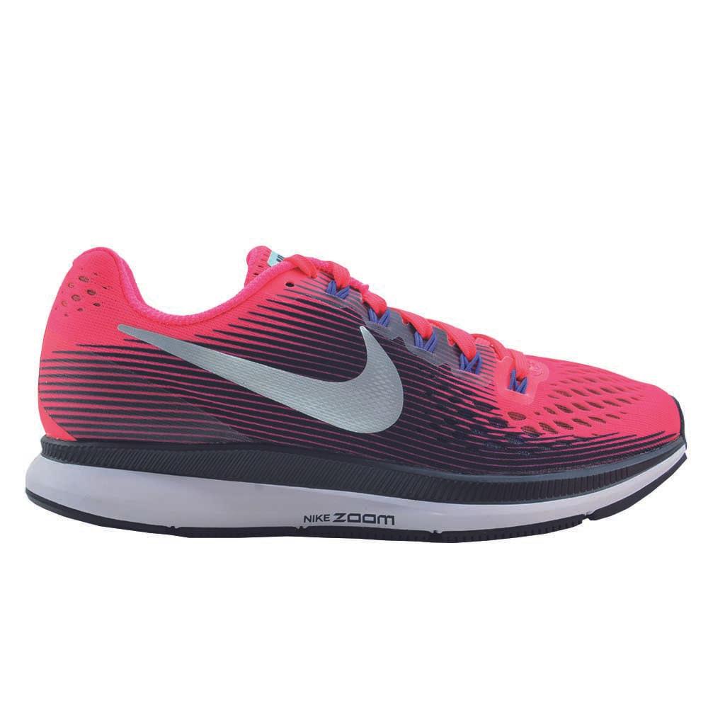 5a7f60fbf78 Zapatillas Running Nike Air Zoom Pegasus 34 Mujer - ShowSport