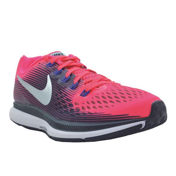 Nike Zoom Air Zapatillas Running Pegasus 34 34 Zoom Air Nike Zapatillas Running Pegasus Mujer XHTCnq