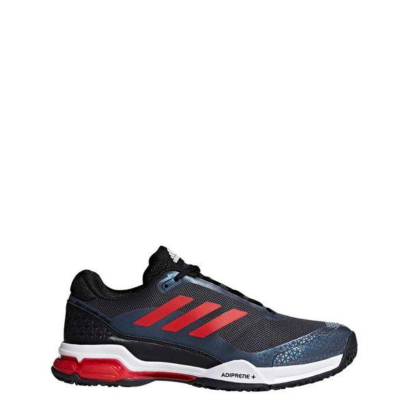 05f72c57f2c10 Zapatillas de Tenis Adidas Barricade Club oc - ShowSport