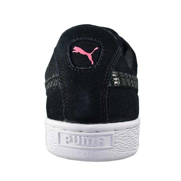 Zapatillas Heart Zapatillas Moda Street Puma 2 Moda Suede Mujer ZZS4zwnqfr