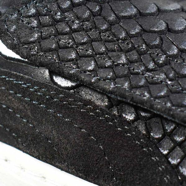 Sea Puma Moda Platform Mujer Zapatillas Strap UIBwqUR