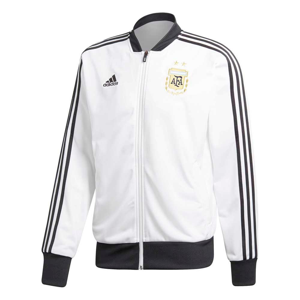 campera futbol adidas selección argentina 2018 hombre - ShowSport 1d472aa497a7c