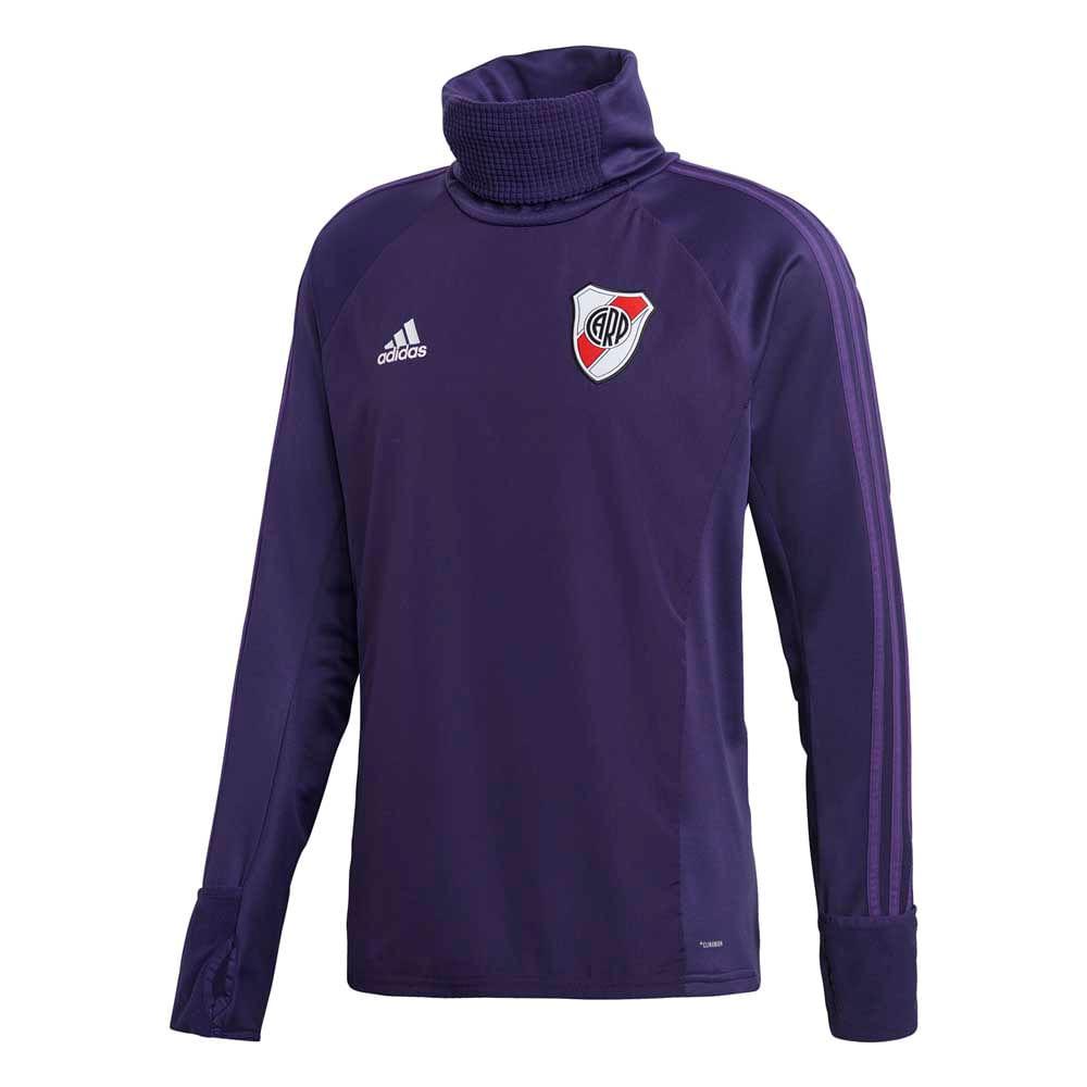 Buzo Futbol Adidas Club Atlético River Plate Hombre - ShowSport fff02bf79e39c