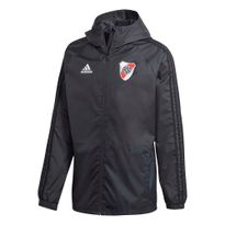 99caf7b213bba Campera Futbol Adidas Impermeable Club Atlético River Plate Hombre