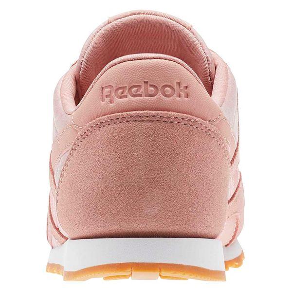 Zapatillas Cl Slim Nylon Classics Mujer Reebok Moda PrqwfP