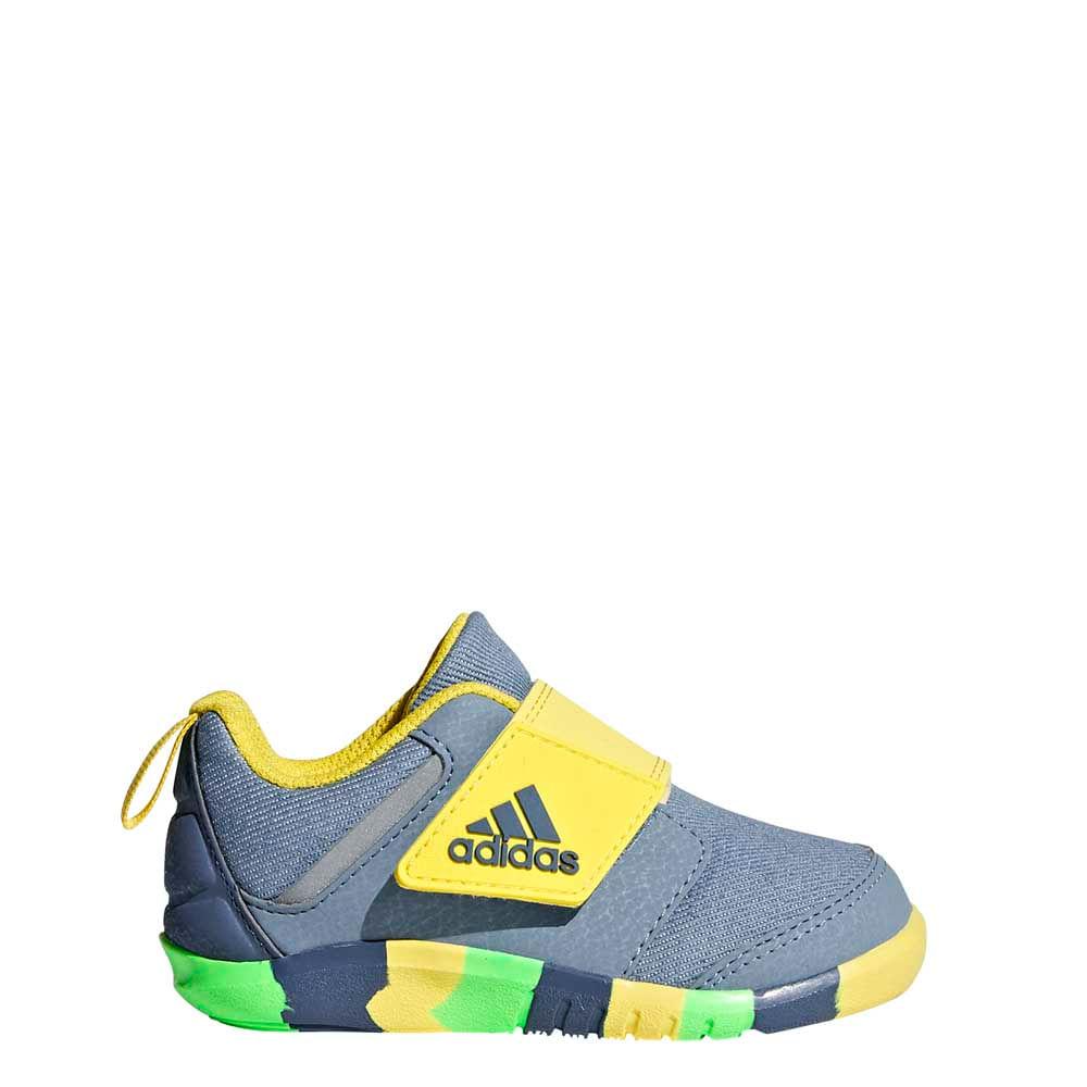 687d25a66 Zapatillas Moda Adidas FortaPlay Niños - ShowSport