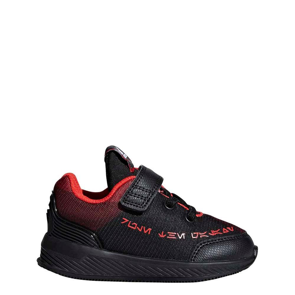 ea59fcb0aec0d Zapatillas Moda Adidas RapidaRun Star Wars Niños - ShowSport