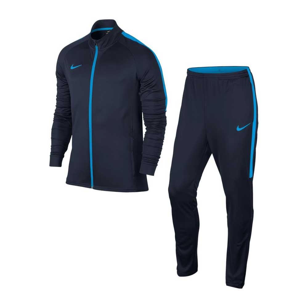 Conjunto Futbol Nike Dry Academy Football Tracksuit Hombre - ShowSport 9488f8ba46293