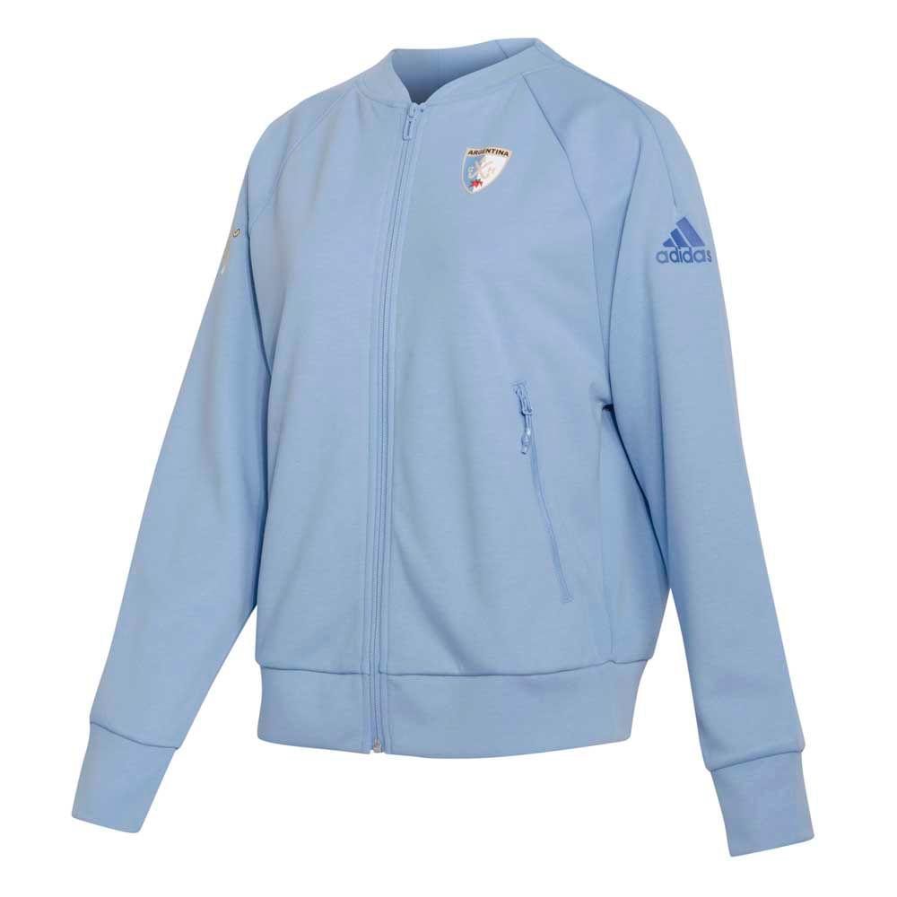 Campera Leonas Showsport Adidas Mujer Hockey Id mnwN80v