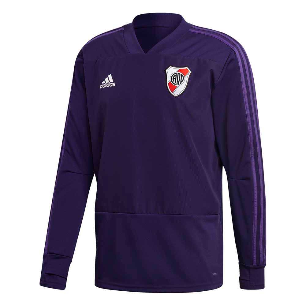 6c23437634283 Buzo Futbol Adidas River Plate Tracktop Hombre - ShowSport
