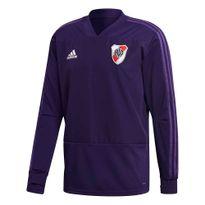 Camiseta Futbol Adidas Suplente Real Madrid Replica Hombre - ShowSport f58e7a0d1326d