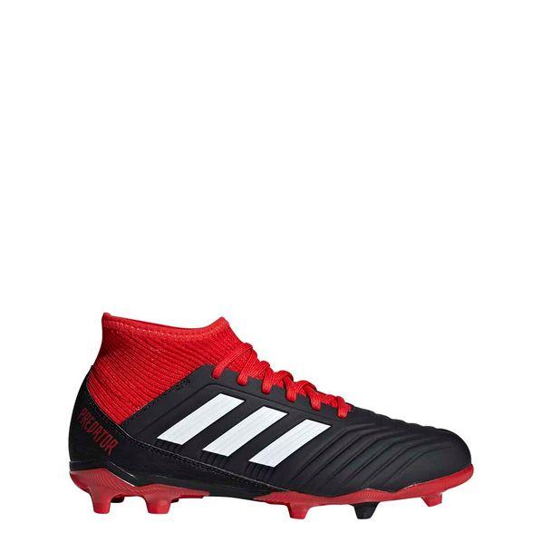 Botines Futbol Adidas Predator 18.3 Terreno Firme Niños - ShowSport 1abb0922efcc4