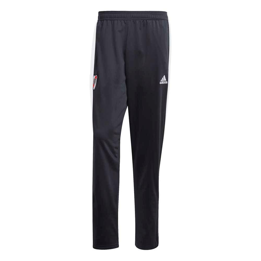 Hombre River Atletico Poliester Plate De Adidas Club Pantalon Futbol Z8gqOwwR