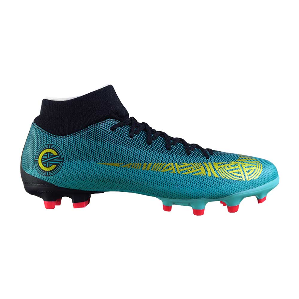 964308fb Botines Futbol Nike SUPERFLY 6 ACADEMY CR7 MG Hombre - ShowSport