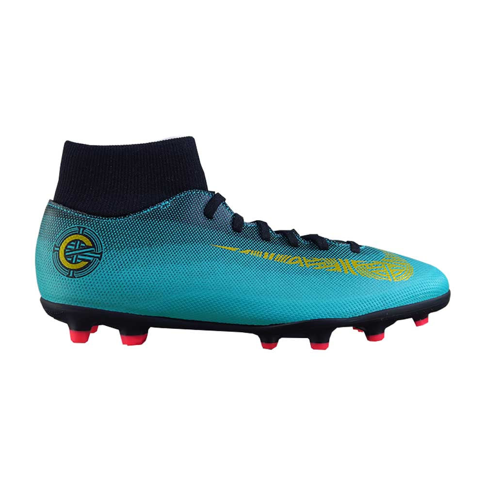 666e43b0b894e Botines Futbol Nike Mercurial Superfly 6 Cr7 Club Mg Hombre - ShowSport