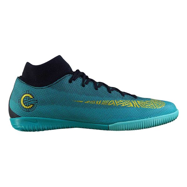 009a2e12ebce8 Botines Futbol Nike SUPERFLYX 6 ACADEMY CR7 IC Hombre - ShowSport