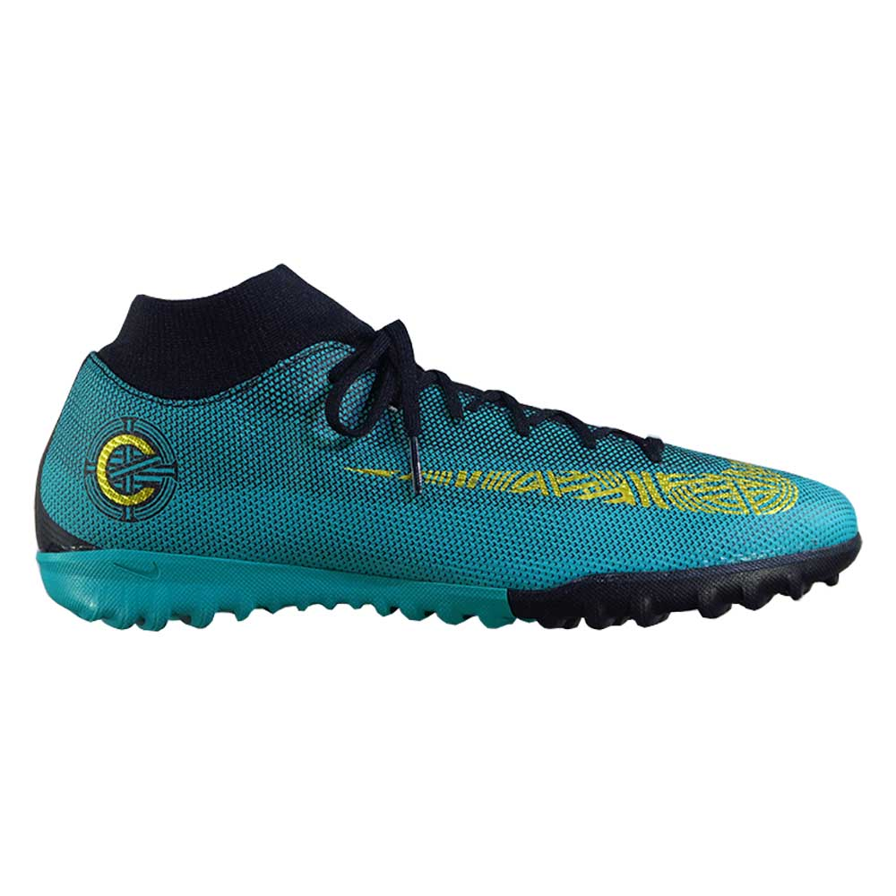 9e0131bd6e830 Botines Futbol Nike SUPERFLYX 6 ACADEMY CR7 TF Hombre - ShowSport