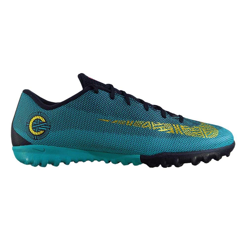 Botines Futbol Nike VAPORX 12 ACADEMY CR7 TF Hombre - ShowSport 4fff87ab69fae