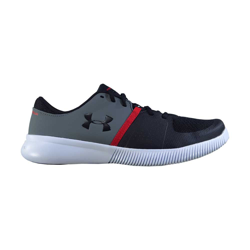 a24ab00328240 Zapatillas Training Under Armour Zone 3.0 Hombre - ShowSport