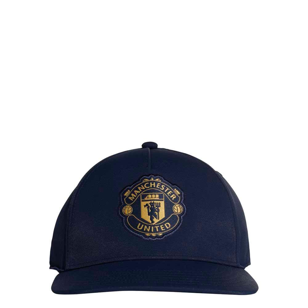 018dc4cea113a Gorra Adidas Manchester United - ShowSport