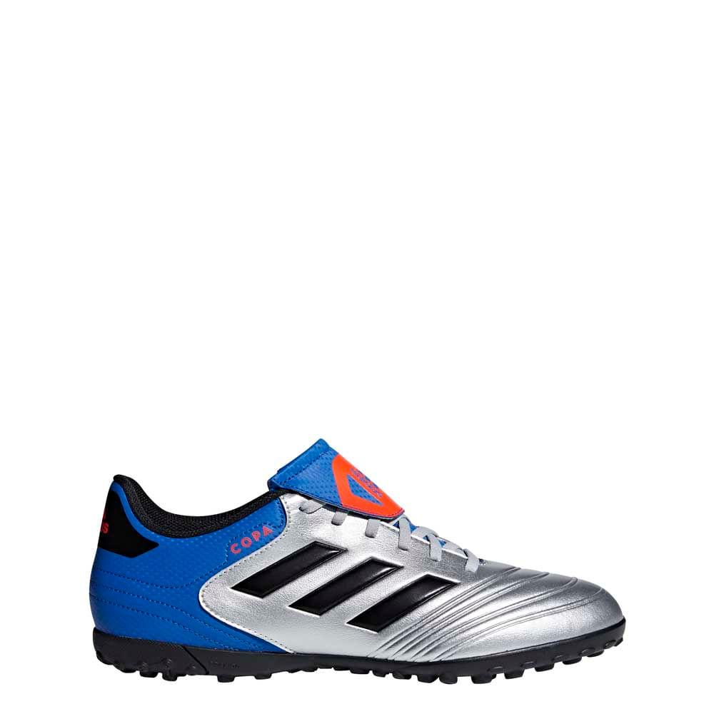 94c96783c Botines Futbol Adidas Copa Tango 18.4 Cesped Artificial Hombre ...