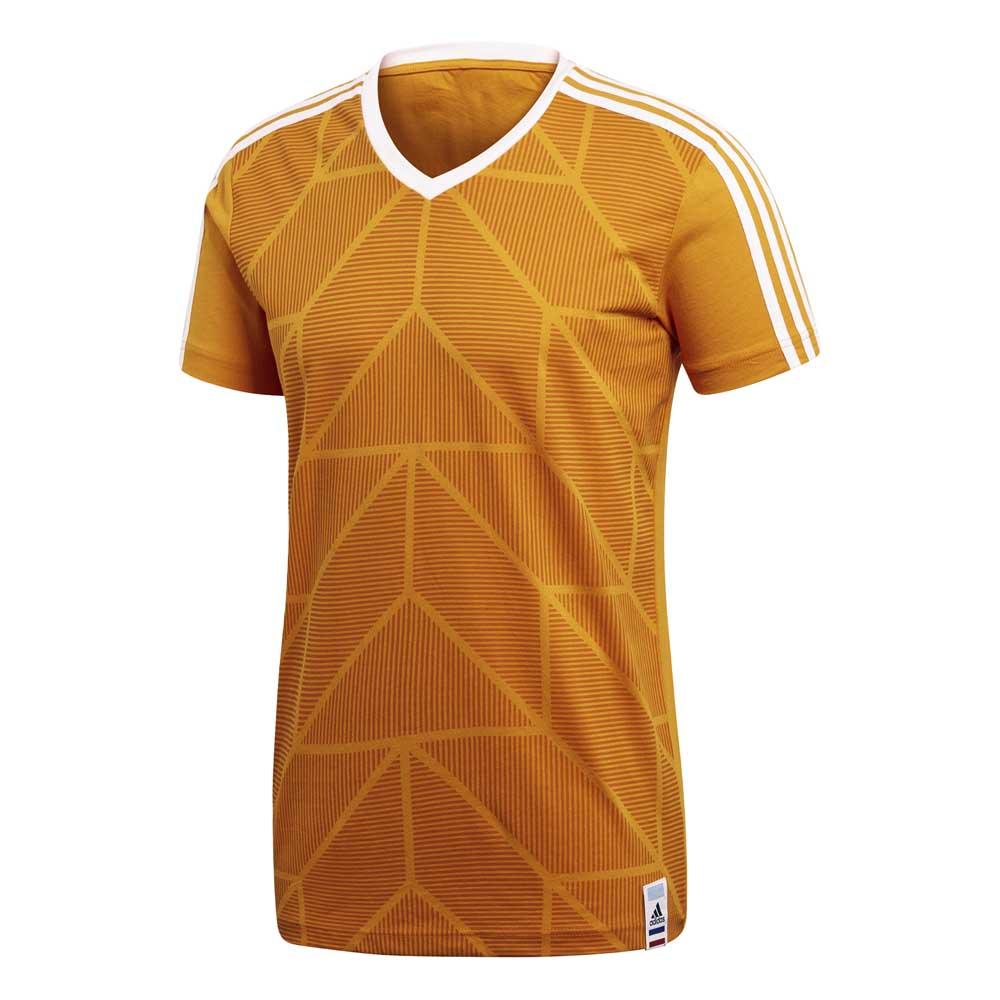 Remera Futbol Adidas Seleccion Holanda Hombre - ShowSport d5d63f62f261e
